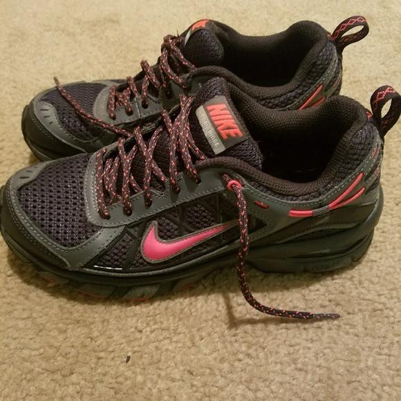 gamma completa di specifiche trova fattura online qui Nike Shoes   Trail Ridge Womens Sneakers   Poshmark